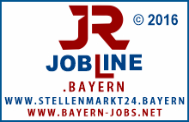 Jobline Bayern logo